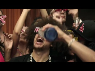 Lil Jon feat. LMFAO - Shots