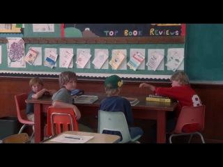 За бортом. Overboard. США 1987. Режиссер Гарри Маршал. Романтическая комедия  с Голди  Хоун и Куртом Расселом