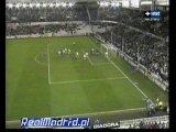 Зинедин Зидан. Все голы за Реал Мадрид